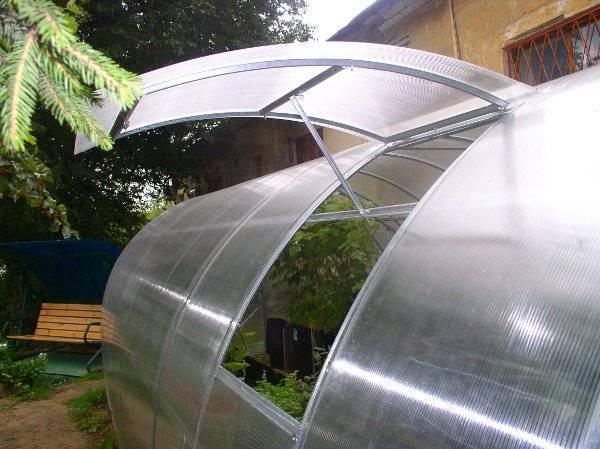 Термопривод для автоматического открывания теплицы
