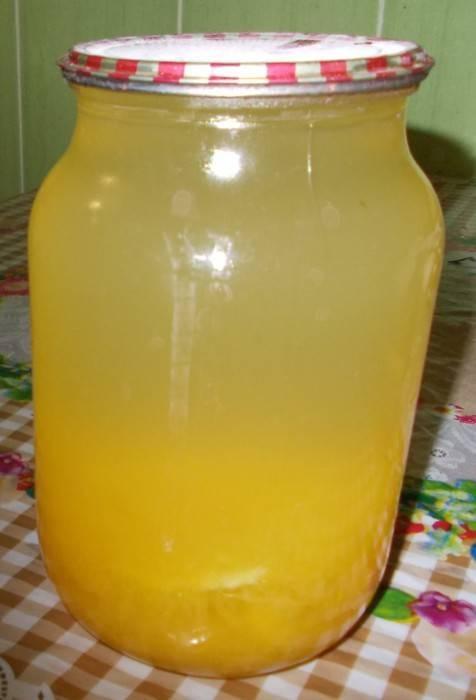 Как приготовить тыквенный сок с апельсином на зиму в домашних условиях? простой рецепт