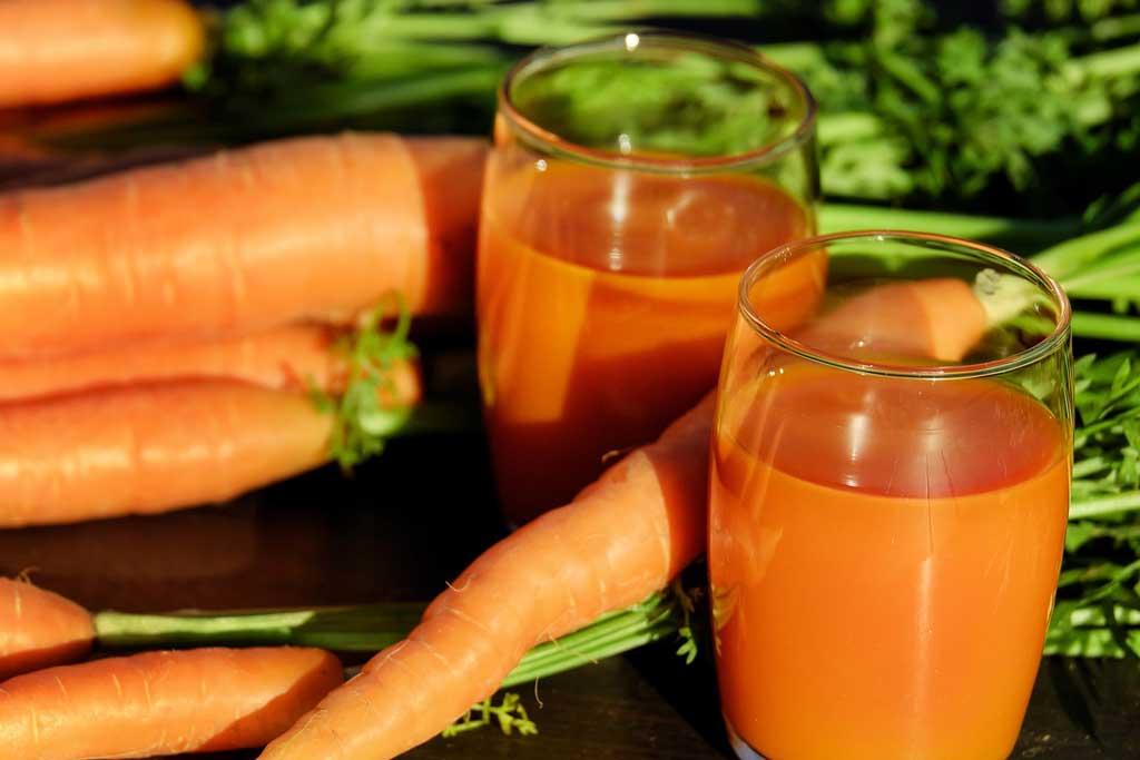 Чем полезна вареная морковь и сколько в ней калорий