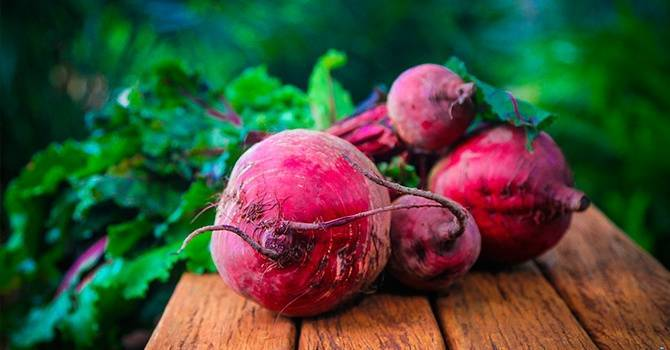 Неожиданные свойства красной свеклы: полезный корнеплод для мужчин