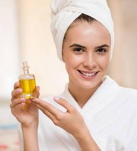 Масло жожоба от морщин на лице: правила и способы применения