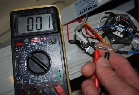 Как отремонтировать масляный обогреватель своими руками видео
