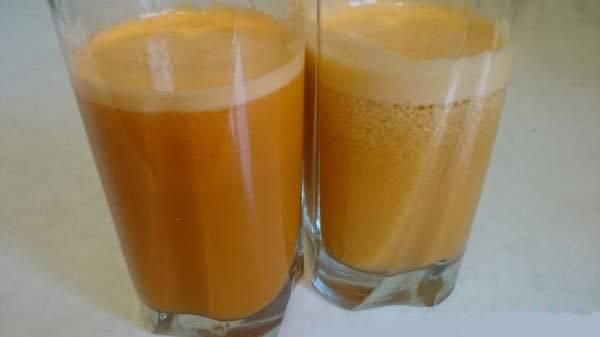 Березовый сок и печень