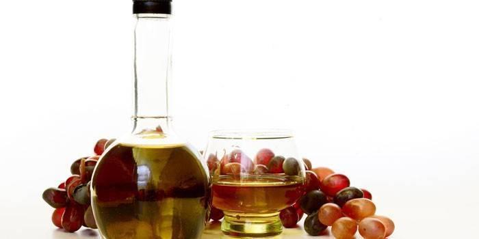 Яблочный уксус от целлюлита: как правильно его использовать