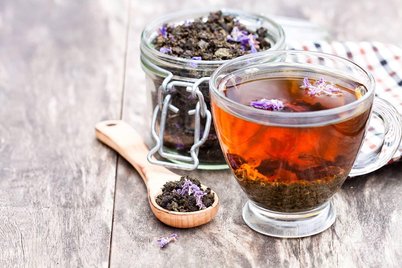 Рецепты имбирного чая плюс тонкости использования свежего или сушеного корня