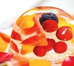 Как сделать желе из сока с желатином — придаем блюду неповторимый фруктовый вкус