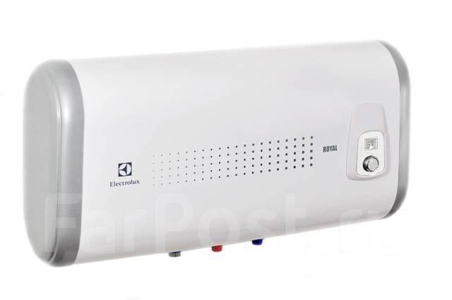 Водонагреватель электролюкс улучшает условия жизни на даче. ремонт электрических накопительных водонагревателей electrolux