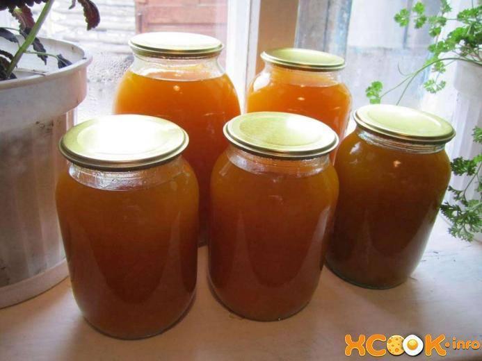 Как приготовить сок из тыквы с апельсином на зиму— вкусно и полезно