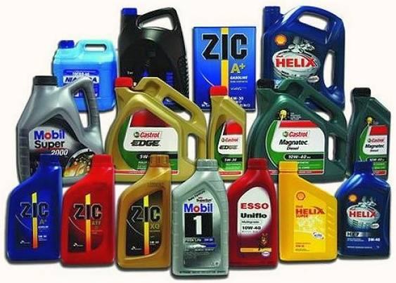 Как выбрать масло для двигателя автомобиля — подробная инструкция