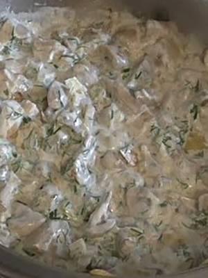 Жареные шампиньоны с луком