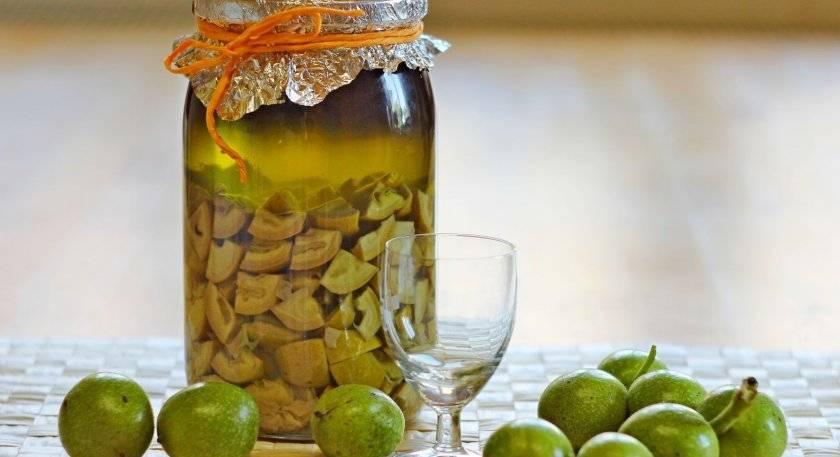 Рецепт из скорлупы грецкого ореха от зубного камня
