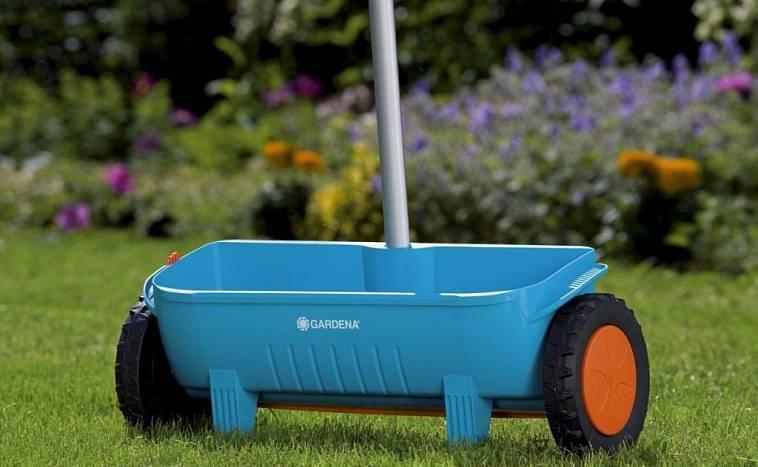 Можно ли сделать сеялку самостоятельно? сеялка для газона: от дешевой до дорогой роторная сеялка