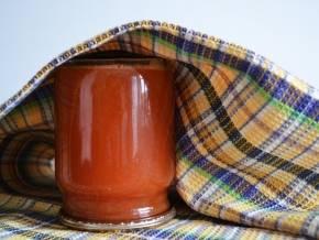 Домашний томатный сок на зиму: вкуснее и полезнее, чем в магазине