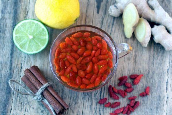 Чудесные свойства ягоды годжи: правда или миф?