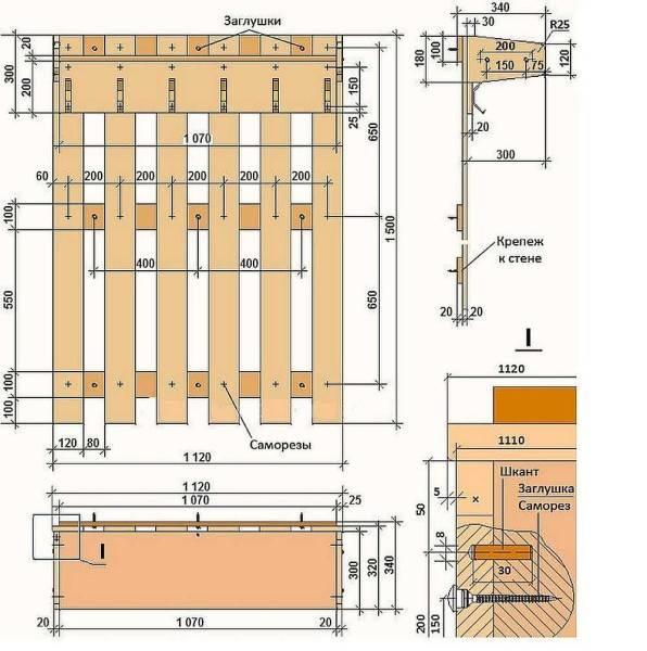 Вешалка в прихожую — современные модели и варианты применения в дизайне интерьера (110 фото и видео)