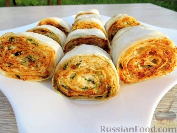 Рулетики из ветчины с разными начинками. простые пошаговые рецепты вкусной закуски к празднику