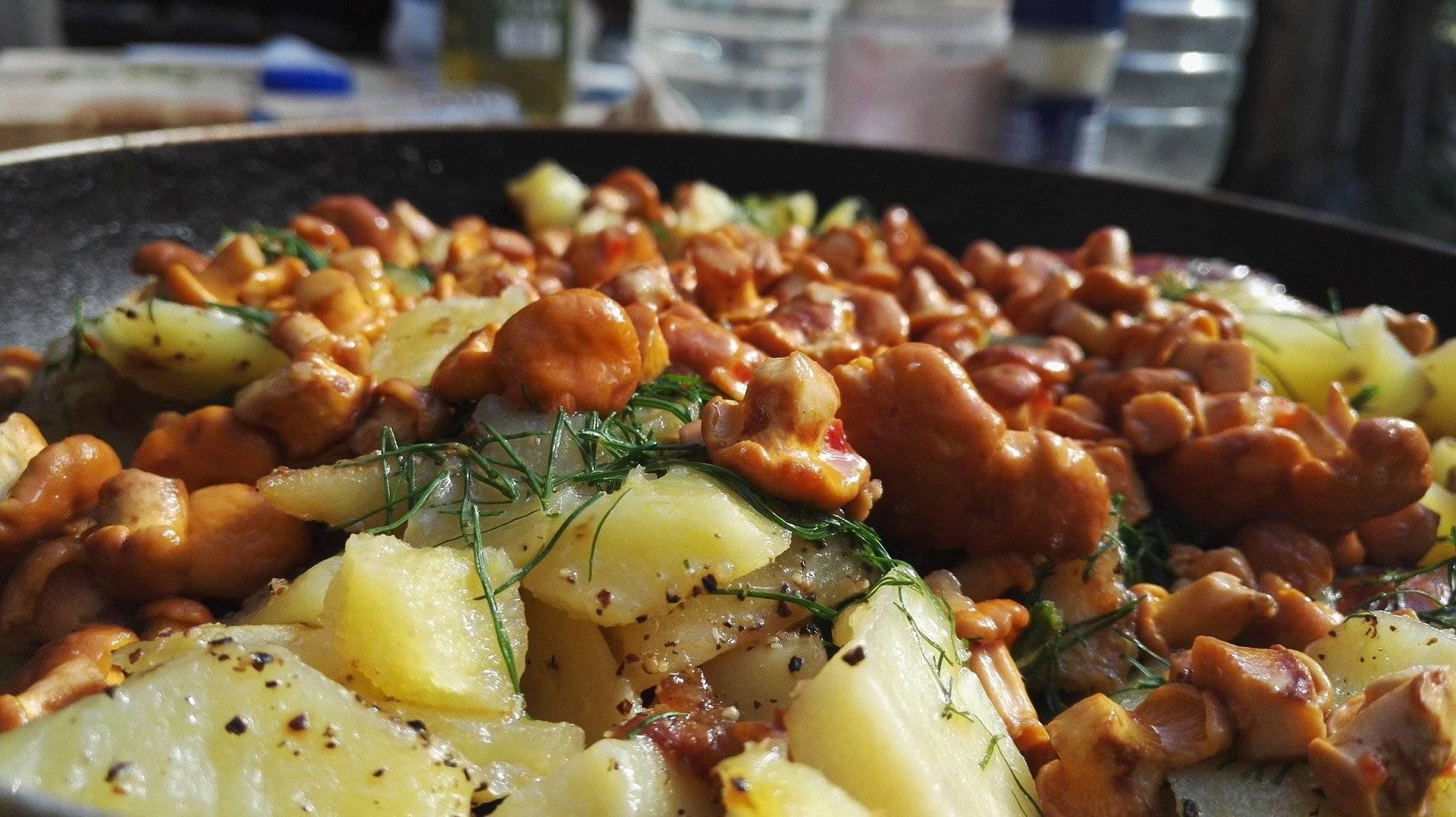 Вареники с сырой картошкой — рецепты