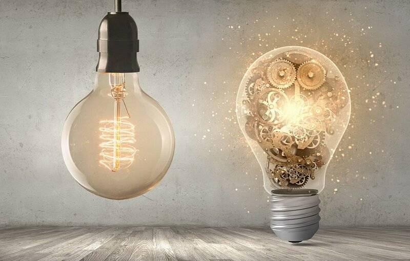 Как выбрать лампы дневного света для комнатных растений