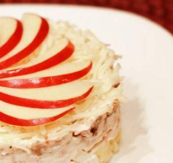 Готовим салат с фасолью и грибами по разным рецептам